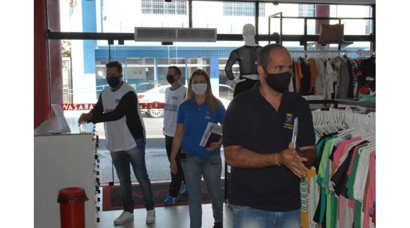 Prefeitura recorre ao TJ e consegue liminar para flexibilizar comércio e serviços em Tupã