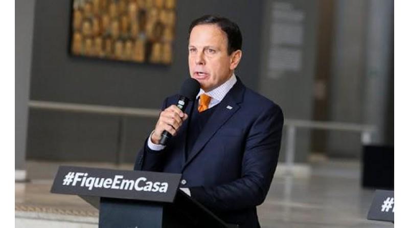 Governo de SP prorroga quarentena até 28 de junho e atualiza flexibilizações em cidades