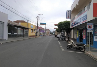 Com aumento de casos de Covid-19, Paraguaçu endurece regras para garantir o isolamento social