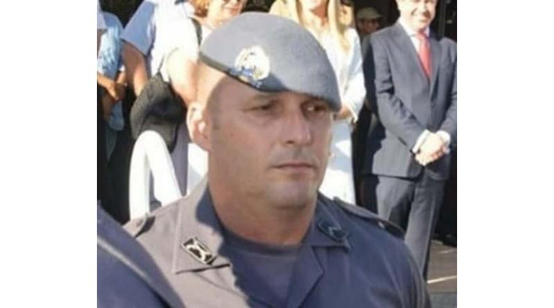 PM que morreu ao cair do Helicóptero Águia durante treinamento será velado e enterrado em Paraguaçu Paulista