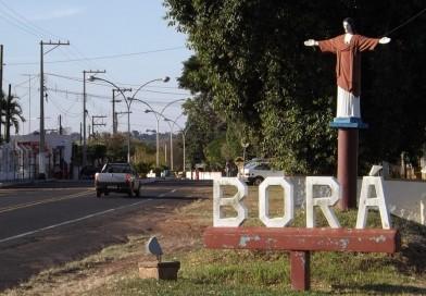 Com 1 habitante a mais na estimativa do IBGE, Borá segue como a menor cidade de SP