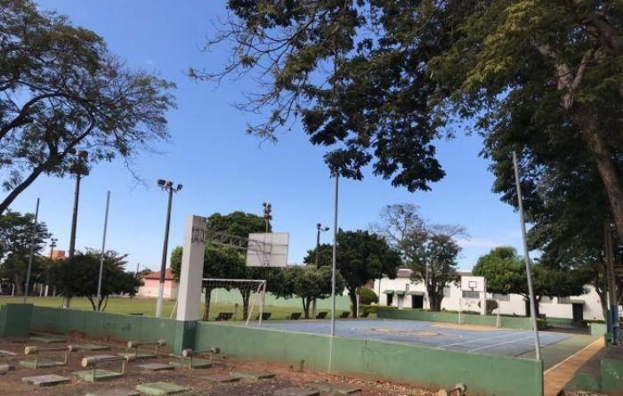 Depois de 60 anos, Tiro de Guerra terá cobertura da quadra poliesportiva