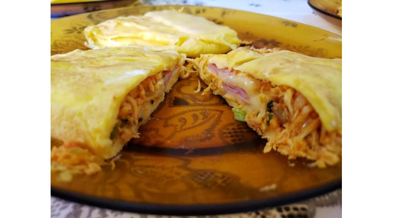 Bastos promove versão online da Semana do Ovo