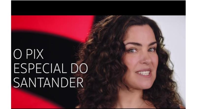 Santander de Paraguaçu se disponibiliza a fazer o Pix para os servidores municipais