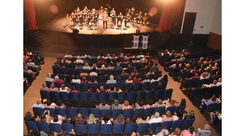Artistas podem se candidatar ao Conselho Municipal de Cultura