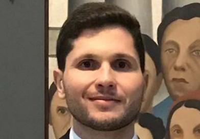 Ex-aluno de Direito da FEMA assume como delegado de polícia em Paraguaçu