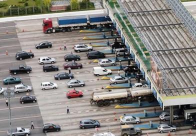 Pedágios da BR-153 terão aumento de 48% na tarifa a partir de sábado na região de Marília
