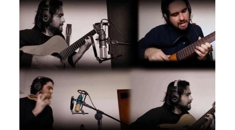 Músico paraguaçuense vai representar Brasil em Festival na Áustria