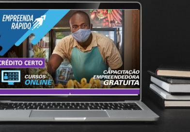 Sebrae promove curso online para orientar pequenos negócios