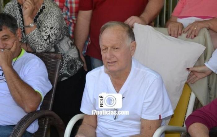 Ex-prefeito Carlos Azoia morre vítima do coronavírus