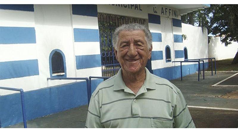 Figura ilustre de Paraguaçu, 'Tide' morre aos 94 anos