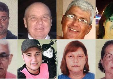 Paraguaçu Paulista registra oito novas mortes por Covid-19 nos últimos quatro dias