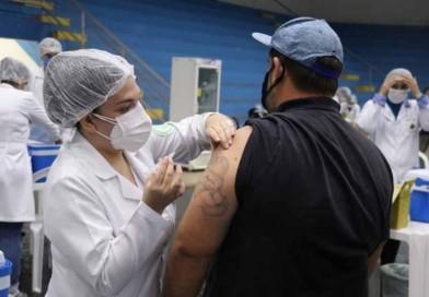 Tupã vacina pessoas a partir de 28 anos nesta quarta-feira, 28