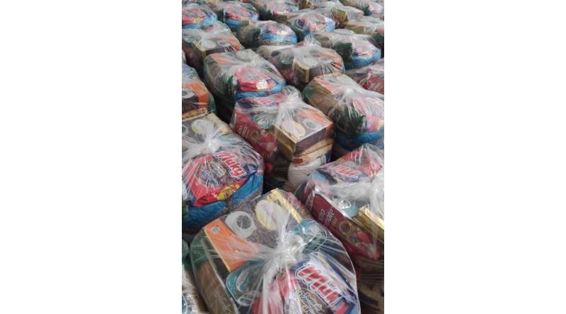 Unimed Assis realiza entrega do Programa Alimentação no Prato