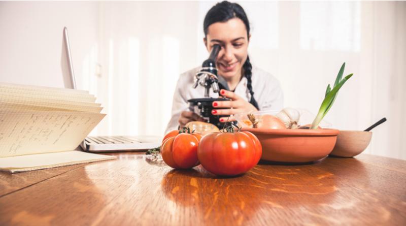 Curso de Aproveitamento de Alimentos está com inscrições abertas