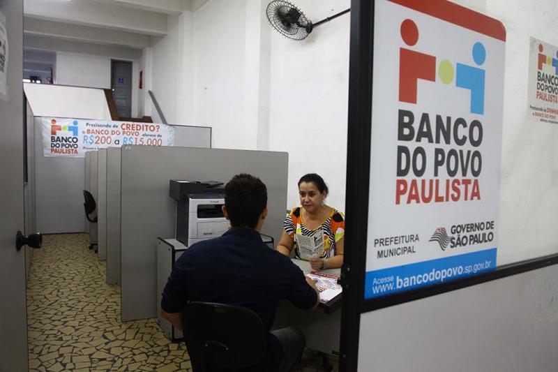 Banco do Povo de Paraguaçu tem linha de microcrédito para microempreendedores no enfrentamento à pandemia do coronavírus