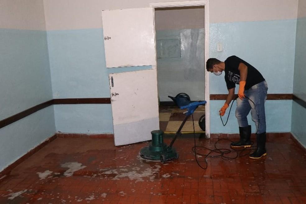 Asilo de Tupã tem 12 idosos internados com Covid-19