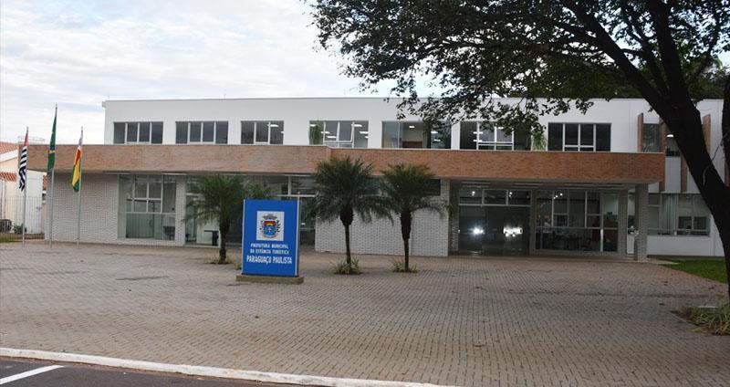 Prefeitura de Paraguaçu volta a atender no Paço Municipal a partir desta segunda, dia 6