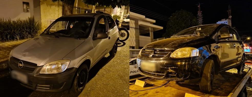 Quadrilha é presa suspeita de sequestrar empresário e roubar chácara em Bastos