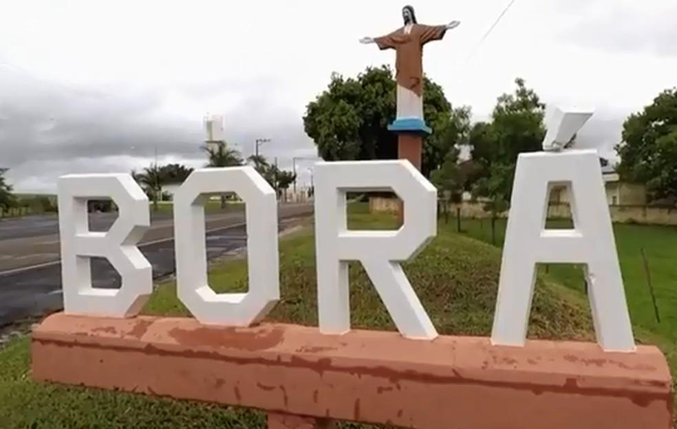 Na cidade com menor população de Borá, vereador é eleito com 29 votos