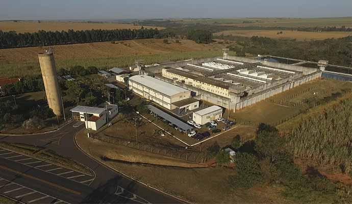 Penitenciária de Paraguaçu tem mais de 200 casos confirmados de Covid-19