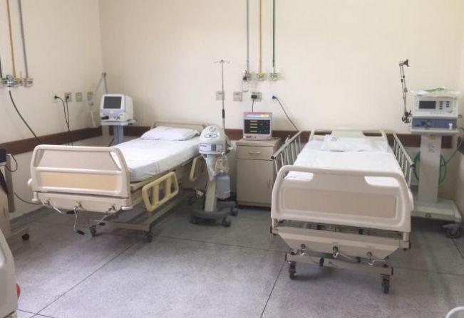 Paraguaçu dobra leitos da UTI Covid e atende pacientes da região