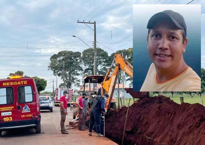 Funcionário do Saae morre em Nova Alexandria