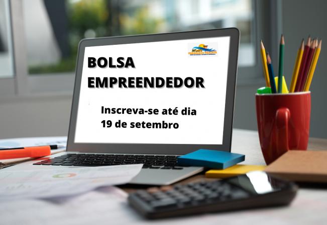 'Bolsa Empreendedor' oferece auxílio para desempregados ou informais